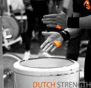 Dutch Strength